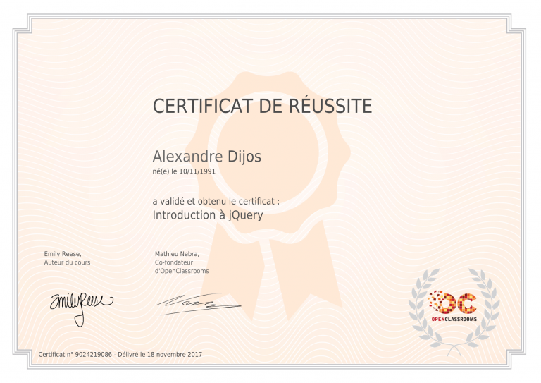 certificat_alexandre-dijos_introduction-a-jquer